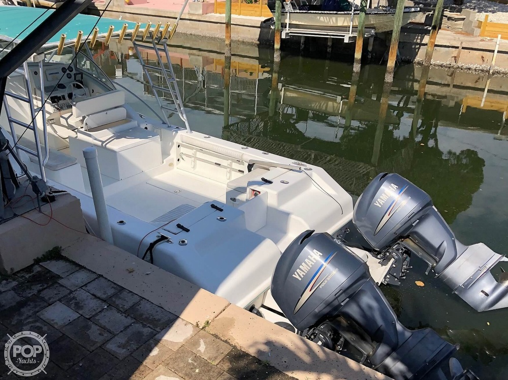 2001 Hydrocat boat for sale, model of the boat is 30 & Image # 15 of 40