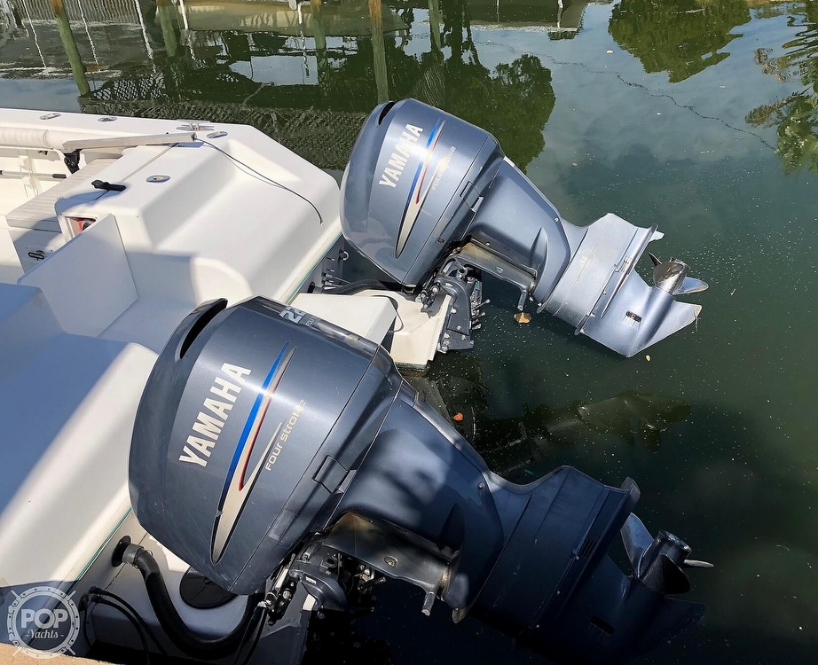 2001 Hydrocat boat for sale, model of the boat is 30 & Image # 16 of 40