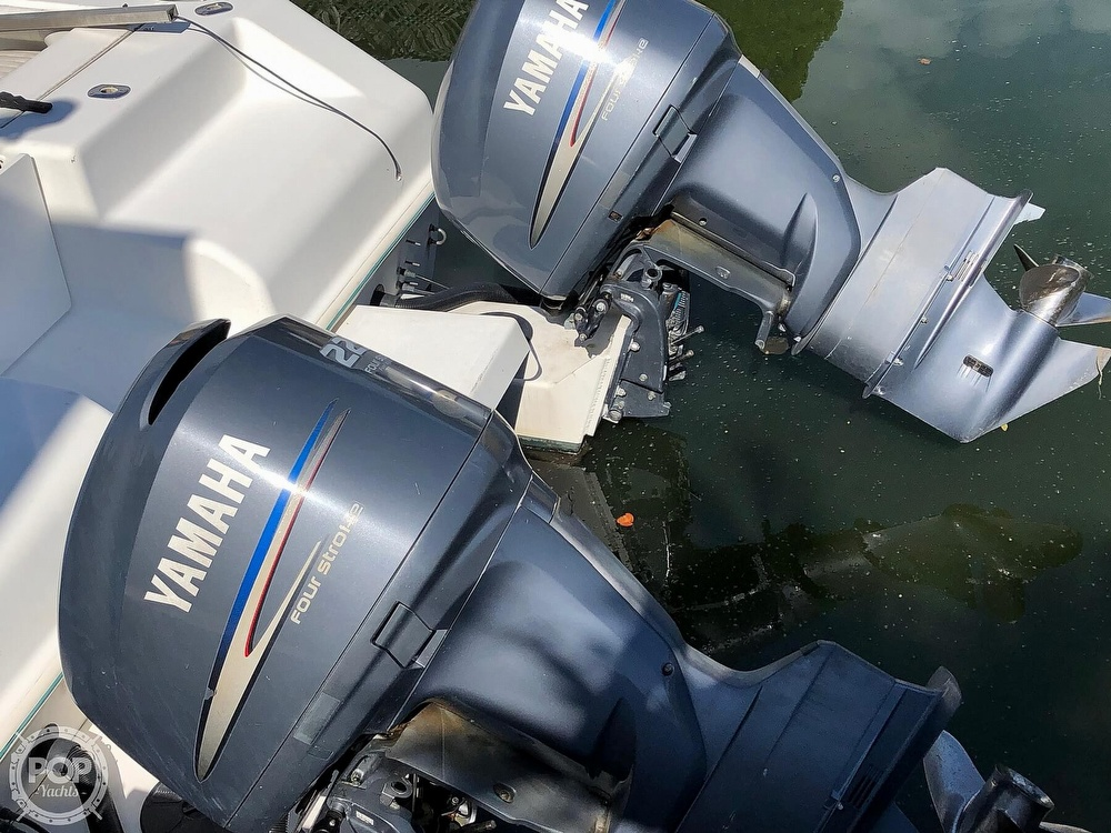 2001 Hydrocat boat for sale, model of the boat is 30 & Image # 17 of 40