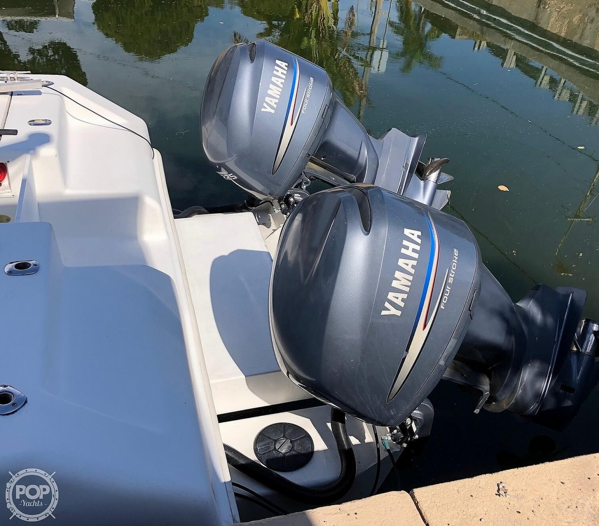 2001 Hydrocat boat for sale, model of the boat is 30 & Image # 20 of 40