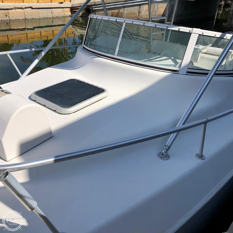 2001 Hydrocat boat for sale, model of the boat is 30 & Image # 28 of 40