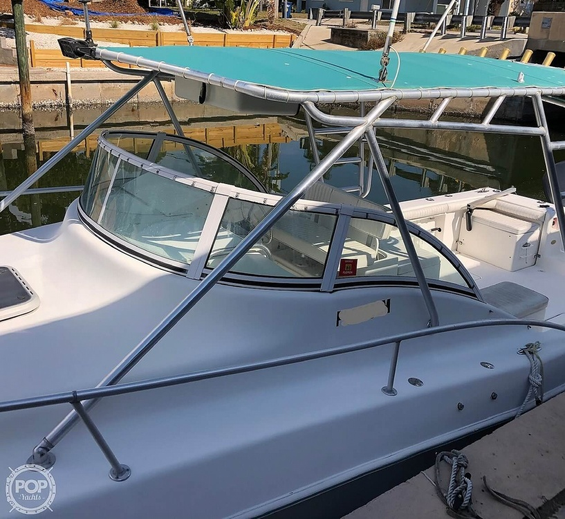 2001 Hydrocat boat for sale, model of the boat is 30 & Image # 31 of 40