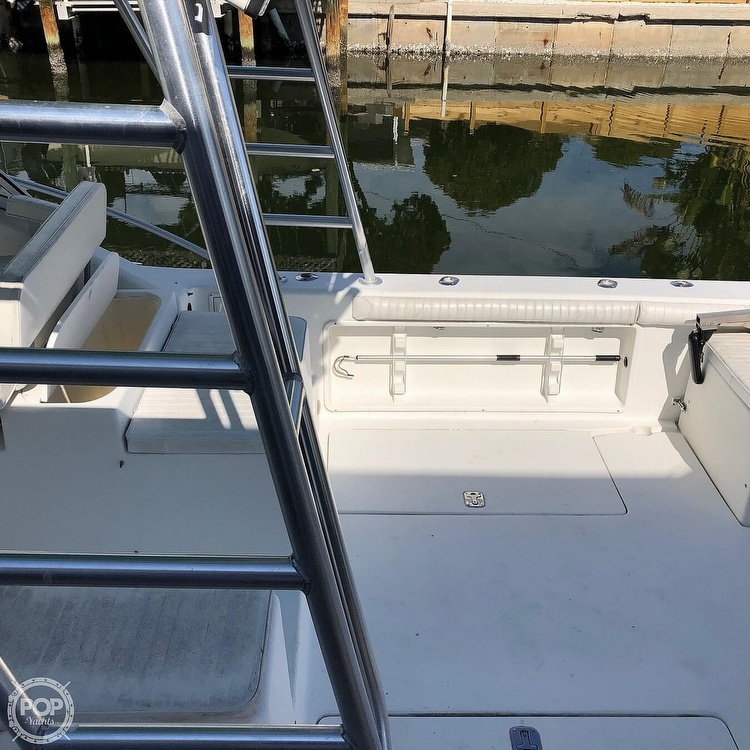 2001 Hydrocat boat for sale, model of the boat is 30 & Image # 36 of 40