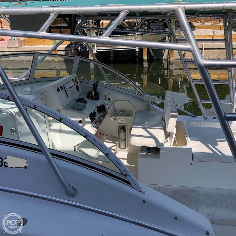 2001 Hydrocat boat for sale, model of the boat is 30 & Image # 38 of 40