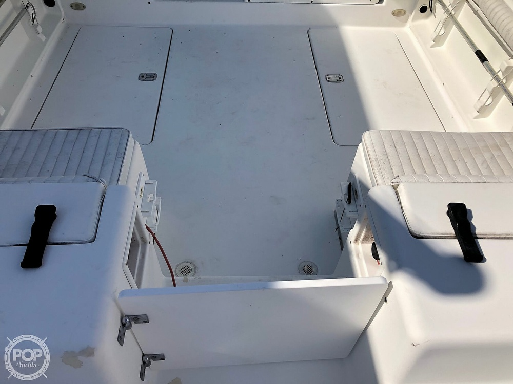 2001 Hydrocat boat for sale, model of the boat is 30 & Image # 8 of 40