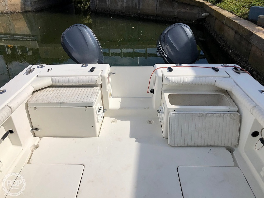 2001 Hydrocat boat for sale, model of the boat is 30 & Image # 10 of 40