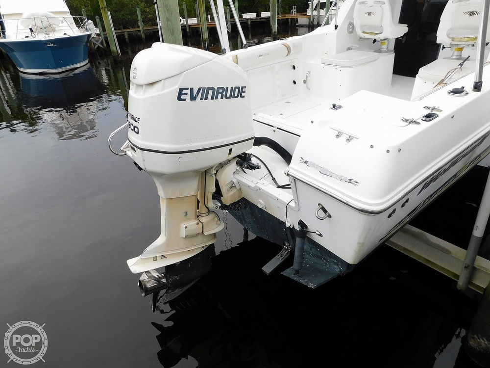2004 Wellcraft boat for sale, model of the boat is Tournament Edition & Image # 8 of 40