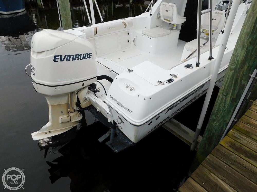 2004 Wellcraft boat for sale, model of the boat is Tournament Edition & Image # 9 of 40