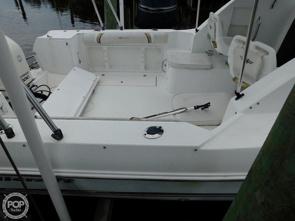 2004 Wellcraft boat for sale, model of the boat is Tournament Edition & Image # 10 of 40