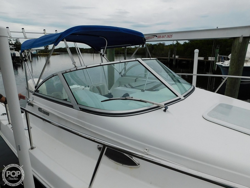 2004 Wellcraft boat for sale, model of the boat is Tournament Edition & Image # 14 of 40