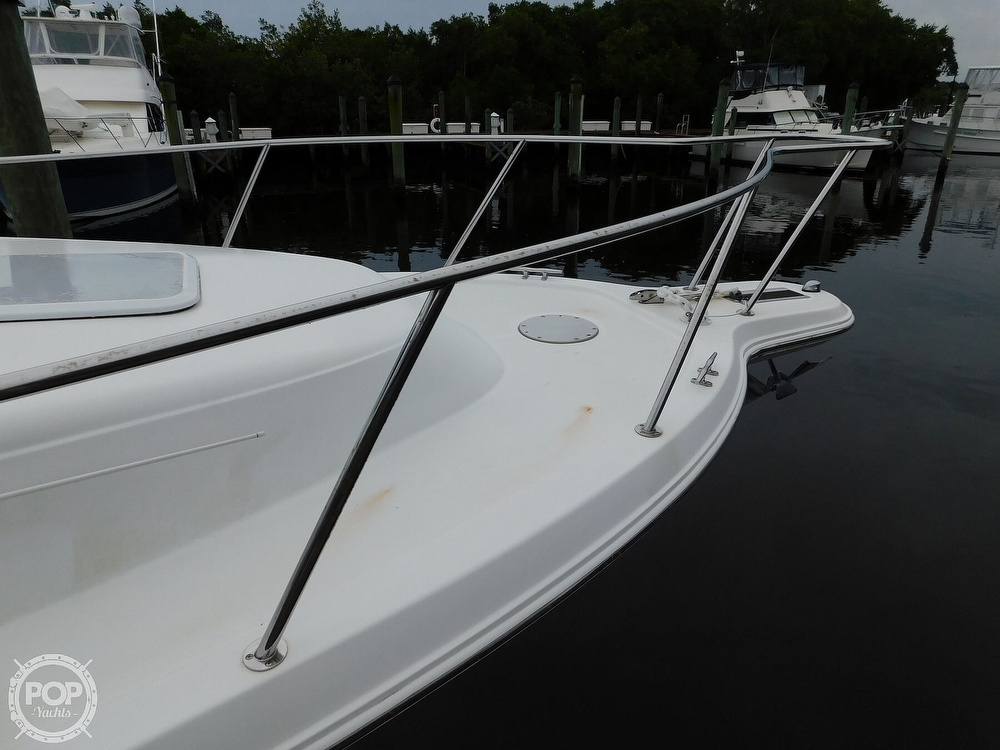 2004 Wellcraft boat for sale, model of the boat is Tournament Edition & Image # 17 of 40