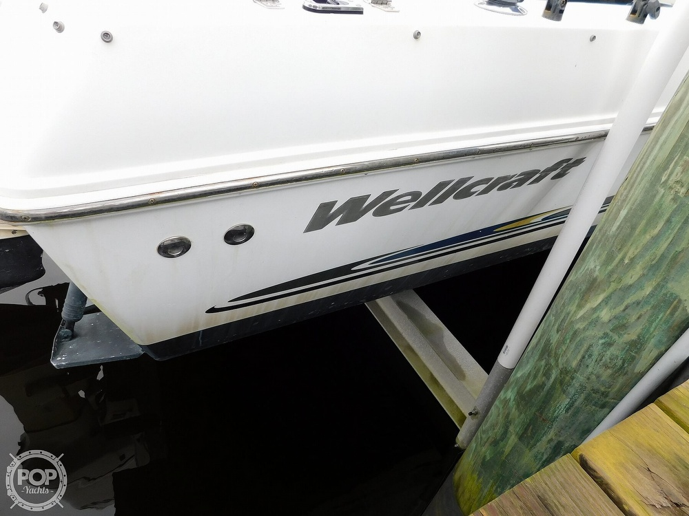 2004 Wellcraft boat for sale, model of the boat is Tournament Edition & Image # 19 of 40