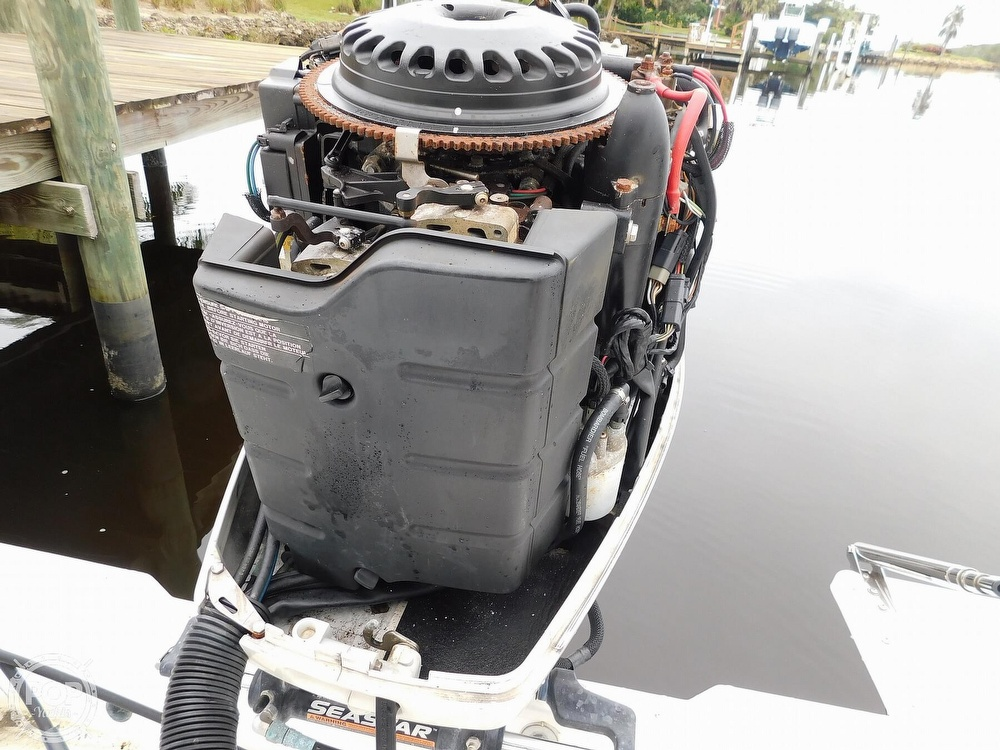 2004 Wellcraft boat for sale, model of the boat is Tournament Edition & Image # 22 of 40