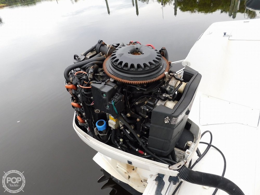 2004 Wellcraft boat for sale, model of the boat is Tournament Edition & Image # 23 of 40