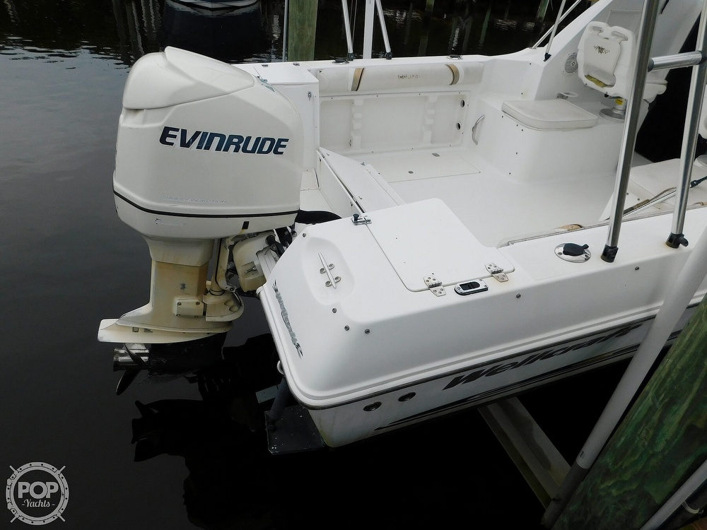 2004 Wellcraft boat for sale, model of the boat is Tournament Edition & Image # 26 of 40
