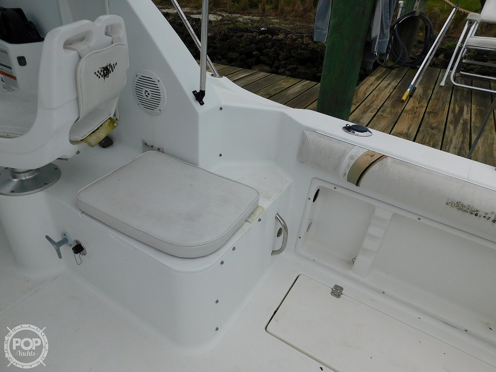 2004 Wellcraft boat for sale, model of the boat is Tournament Edition & Image # 30 of 40