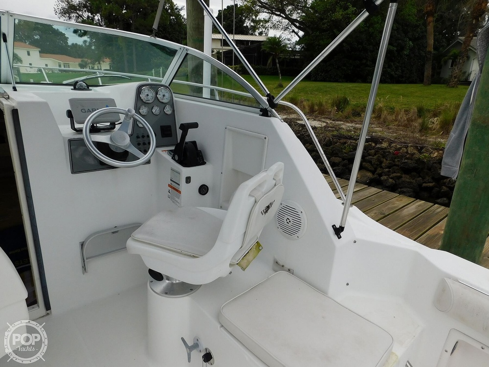 2004 Wellcraft boat for sale, model of the boat is Tournament Edition & Image # 31 of 40