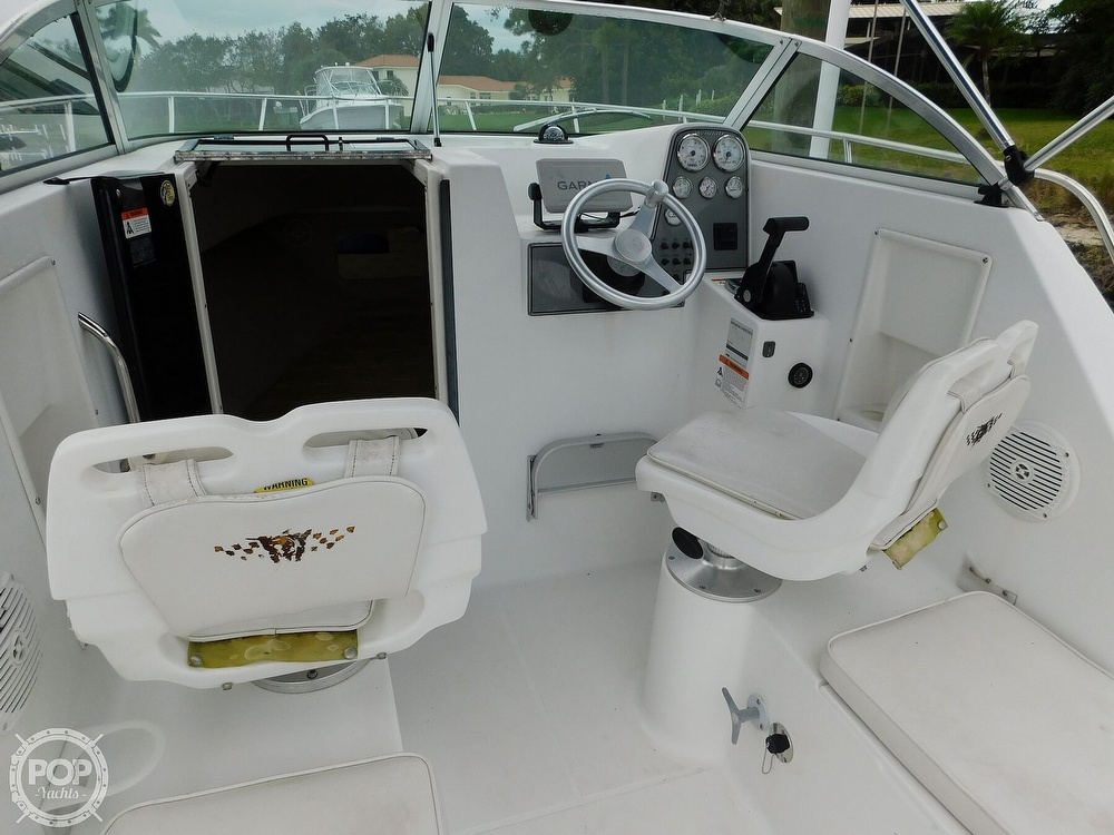 2004 Wellcraft boat for sale, model of the boat is Tournament Edition & Image # 32 of 40