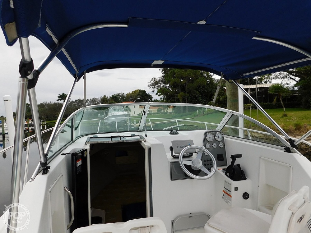 2004 Wellcraft boat for sale, model of the boat is Tournament Edition & Image # 33 of 40