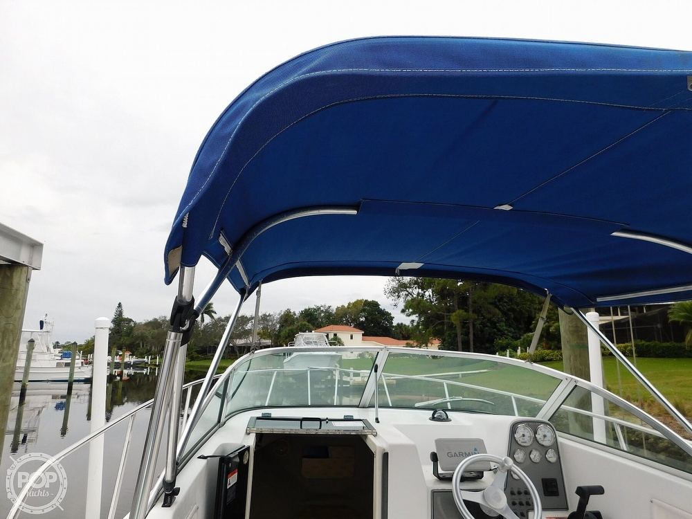 2004 Wellcraft boat for sale, model of the boat is Tournament Edition & Image # 34 of 40