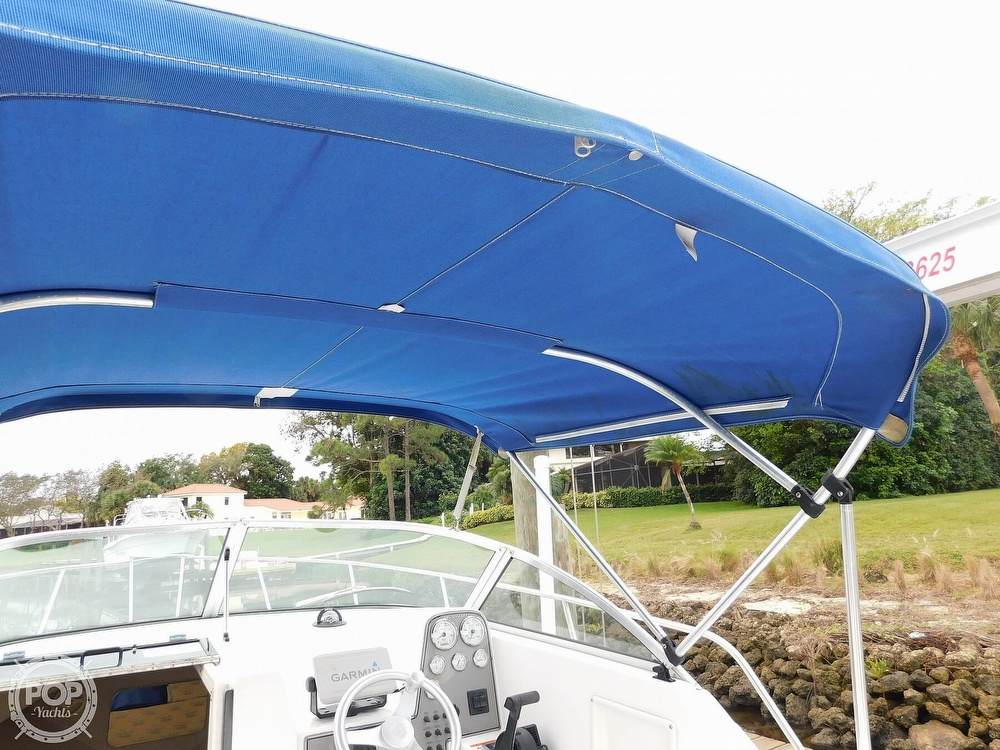 2004 Wellcraft boat for sale, model of the boat is Tournament Edition & Image # 35 of 40