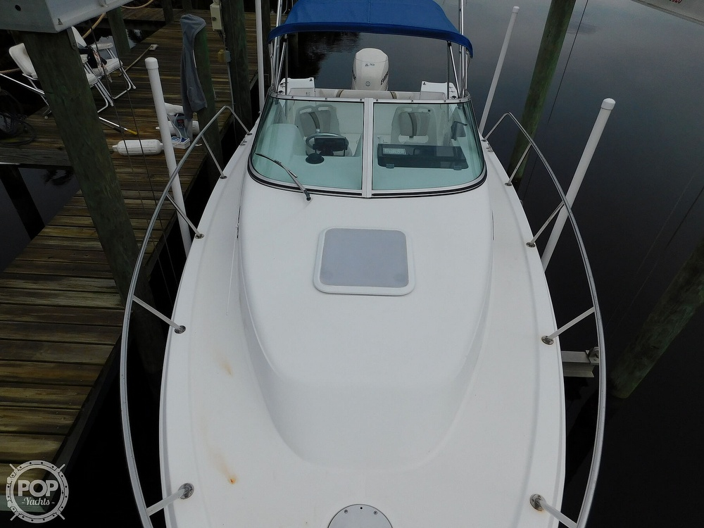 2004 Wellcraft boat for sale, model of the boat is Tournament Edition & Image # 2 of 40