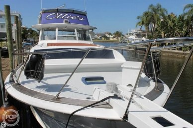 Chris-Craft 47 Commander, 37, for sale - $17,000