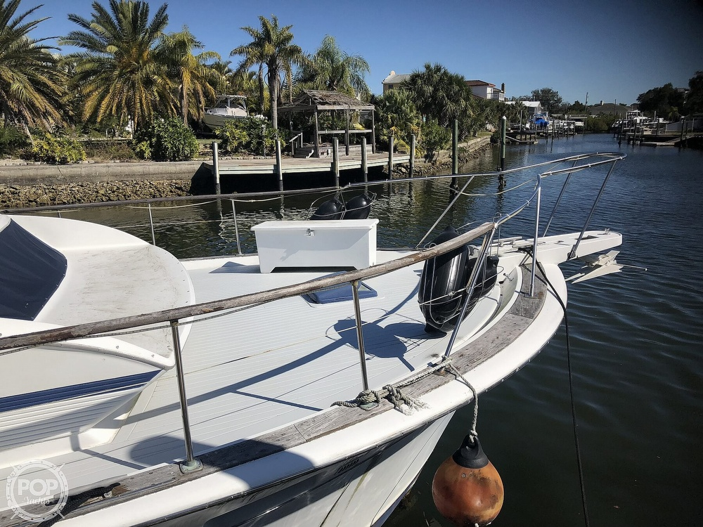 1969 Chris Craft boat for sale, model of the boat is 47 Commander & Image # 18 of 40