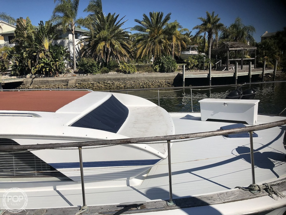 1969 Chris Craft boat for sale, model of the boat is 47 Commander & Image # 19 of 40
