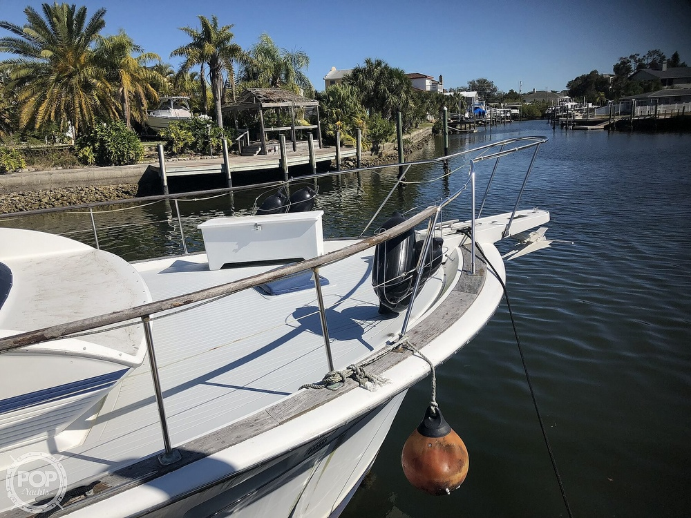 1969 Chris Craft boat for sale, model of the boat is 47 Commander & Image # 28 of 40