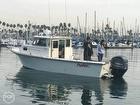 2003 Parker Marine 2520 Deep Vee - #1