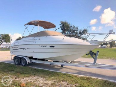 Larson Cabrio 220, 220, for sale - $18,750