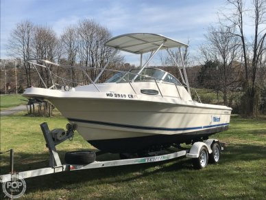 Wellcraft 22, 22, for sale - $16,500