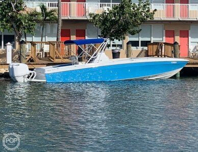 Scarab Sport, 29', for sale - $38,000