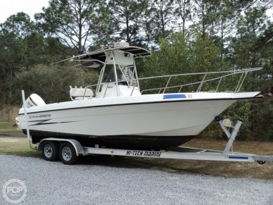 Hydra-Sports 230 CC Seahorse, 230, for sale - $38,900