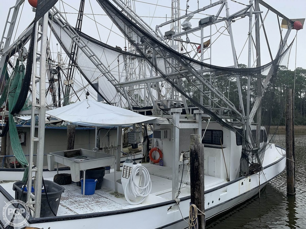 2015 Bob's Net Shop boat for sale, model of the boat is 47 & Image # 3 of 40
