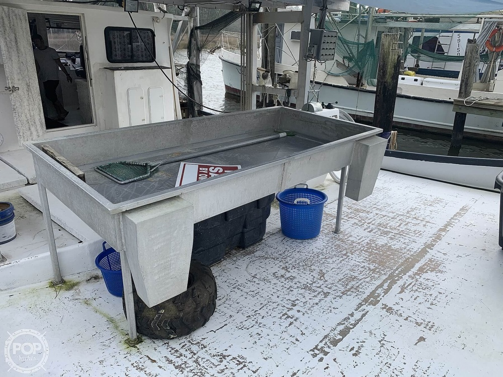 2015 Bob's Net Shop boat for sale, model of the boat is 47 & Image # 6 of 40