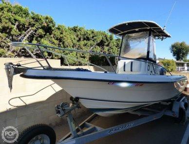 Sea Fox 217 Center Console, 217, for sale - $26,650