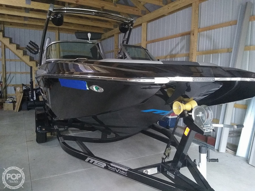 2015 MB Sports boat for sale, model of the boat is F22 Tomcat & Image # 20 of 40