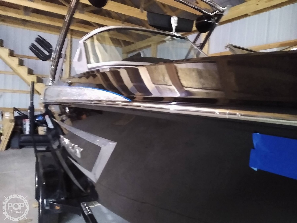 2015 MB Sports boat for sale, model of the boat is F22 Tomcat & Image # 22 of 40