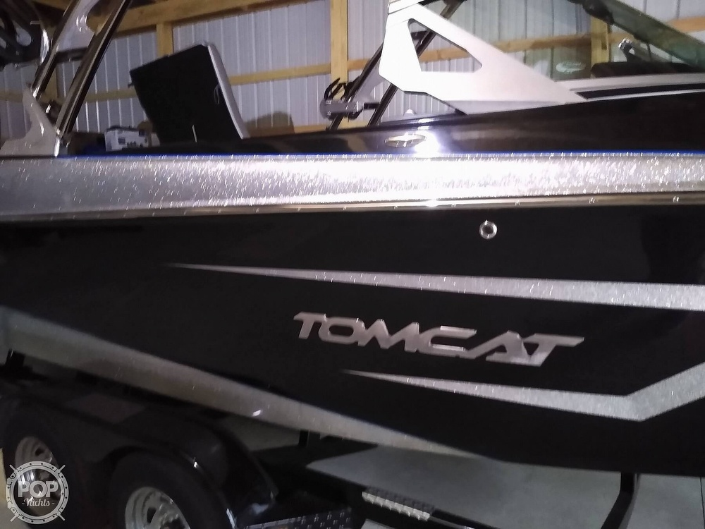 2015 MB Sports boat for sale, model of the boat is F22 Tomcat & Image # 23 of 40