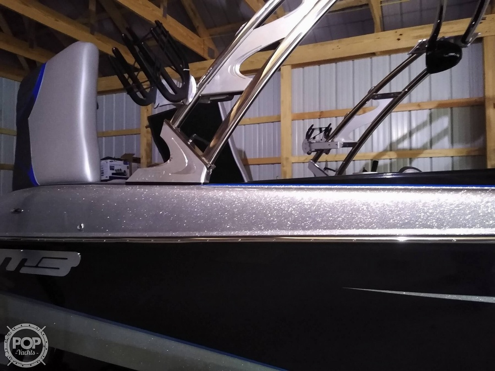 2015 MB Sports boat for sale, model of the boat is F22 Tomcat & Image # 25 of 40