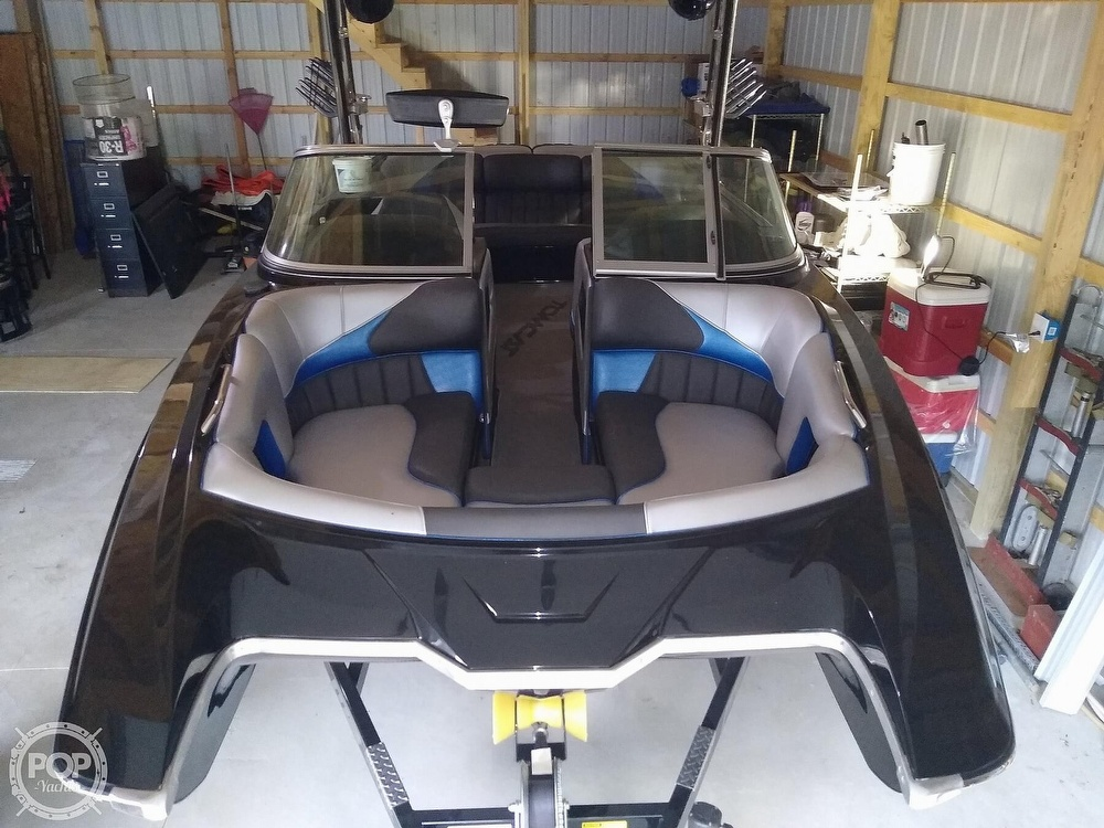 2015 MB Sports boat for sale, model of the boat is F22 Tomcat & Image # 15 of 40