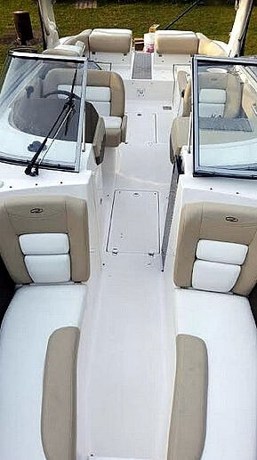 2012 Regal boat for sale, model of the boat is 2700 & Image # 7 of 31