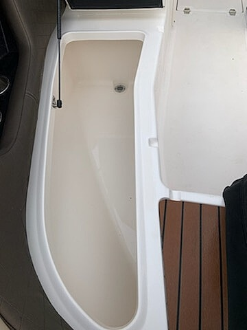 2012 Regal boat for sale, model of the boat is 2700 & Image # 23 of 31