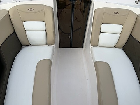 2012 Regal boat for sale, model of the boat is 2700 & Image # 24 of 31
