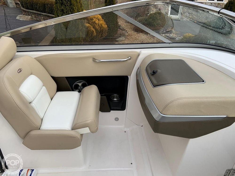 2012 Regal boat for sale, model of the boat is 2700 & Image # 25 of 31
