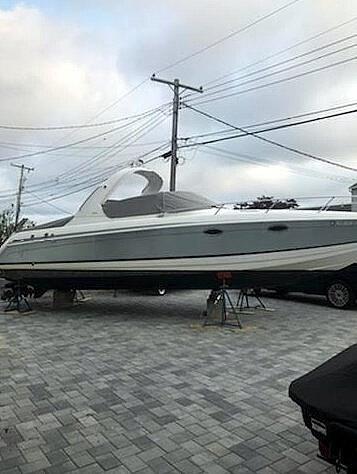 Formula 330 SS, 330, for sale - $67,500