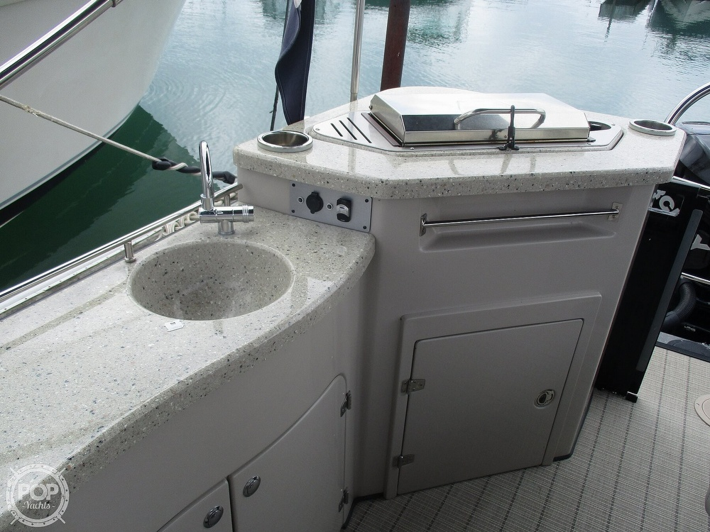 2017 Harris boat for sale, model of the boat is Solstice 240 & Image # 29 of 41