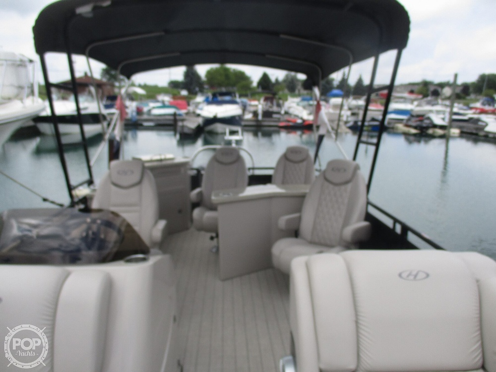 2017 Harris boat for sale, model of the boat is Solstice 240 & Image # 41 of 41